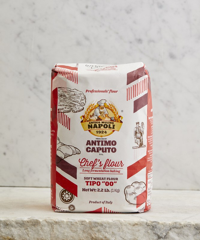 "Antico Molino Caputo ""00"" Flour, 1kg"