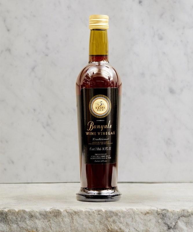 Banyuls Vinegar, 500ml