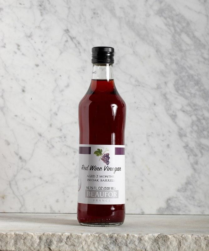Beaufor Red Wine Vinegar, 500ml