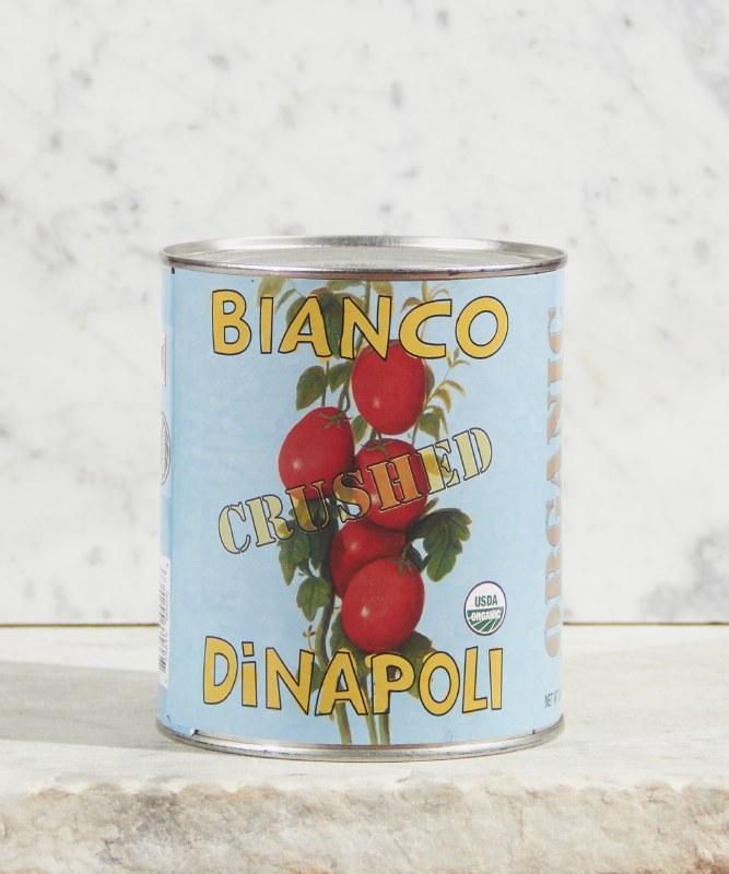 Bianco di Napoli Crushed Tomatoes, 28oz
