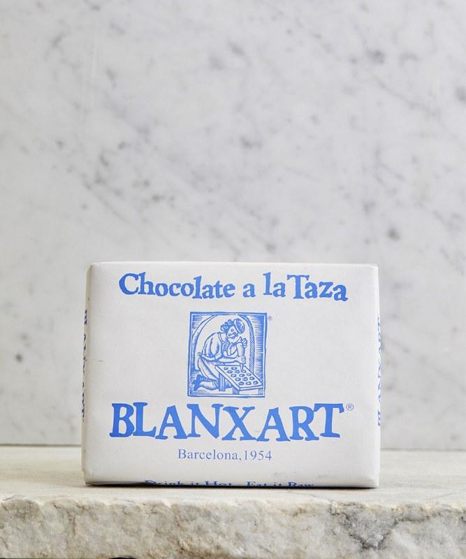 Blanxart Chocolate la Taza, 200g