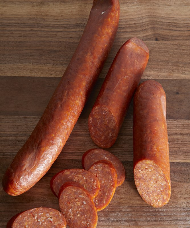 Boar's Head Pepperoni Sticks