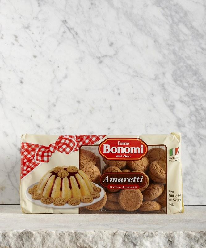Bonomi Amaretti, 200g
