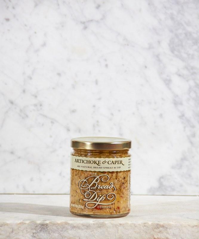 Bread Dip Company Artichoke & Caper, 8oz