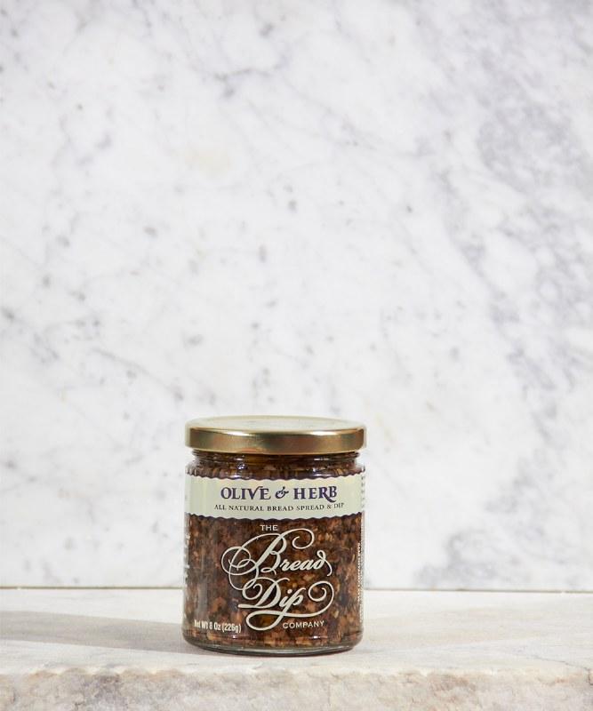 Bread Dip Company Olive & Herb, 8oz