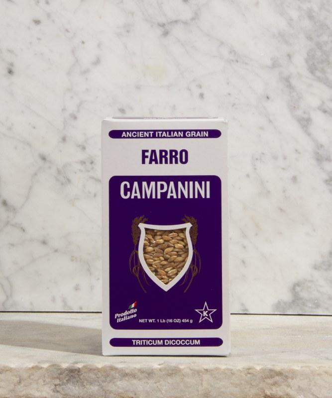 Campanini Farro, 16oz