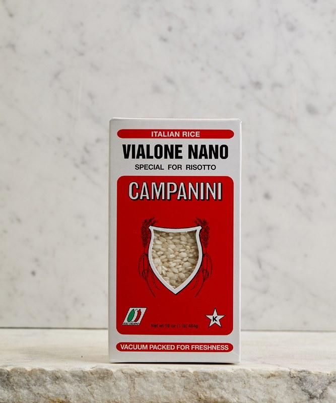 Campanini Vialone Nano, 16oz
