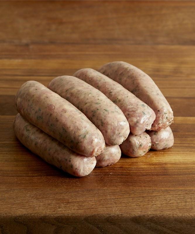 CasCioppo's Mild Sausage