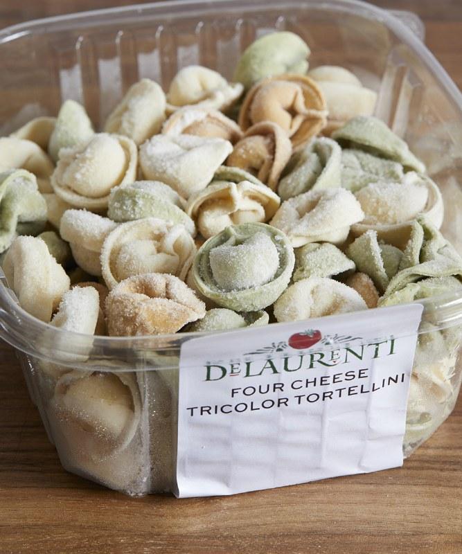 DeLaurenti Cheese Tortellini, 16oz