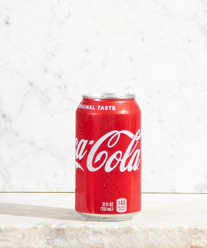 Classic Coke, 12oz