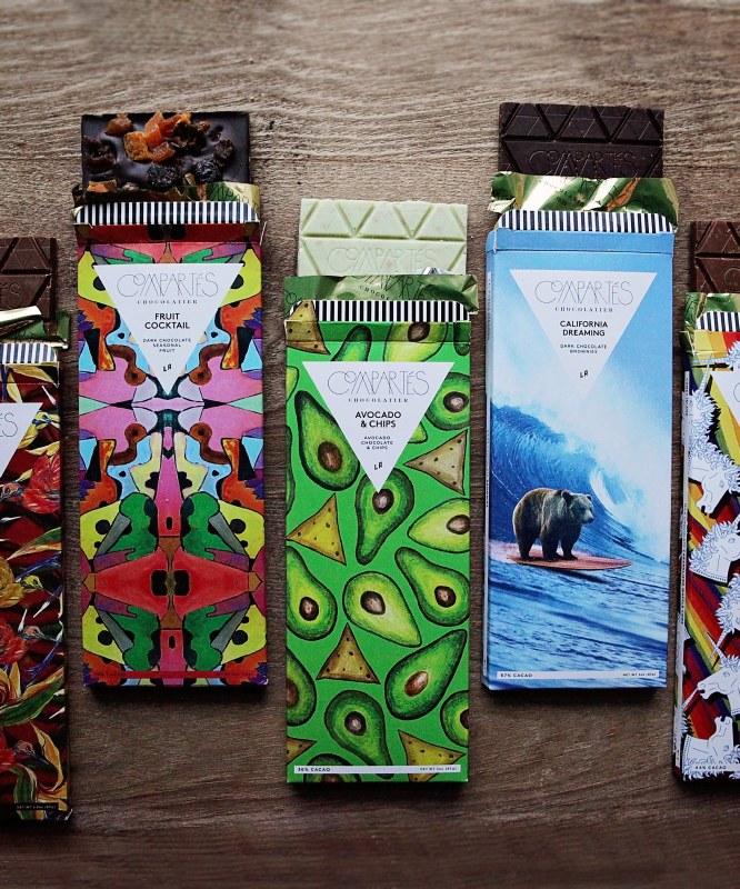 Chocolate Gift Pack - Dark $50