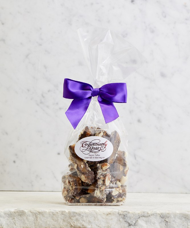 Confectionately Yours English Toffee, 8oz