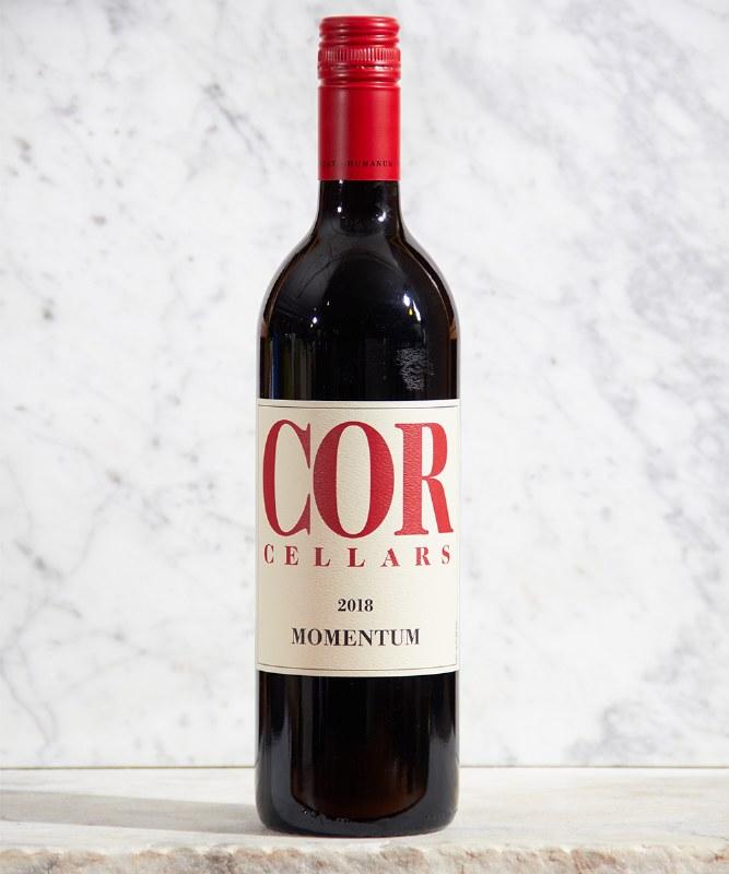 Cor Cellars Momentum Red