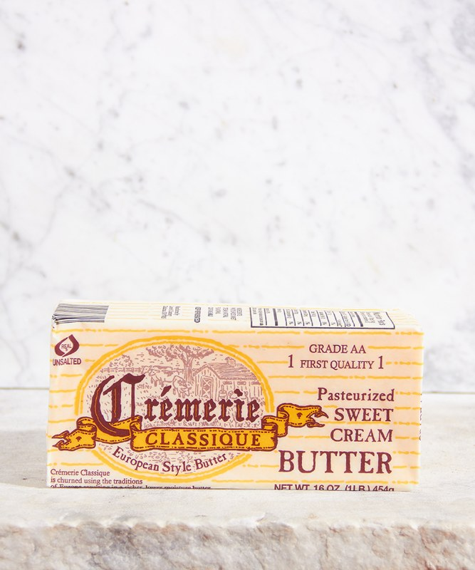 Cremerie Classic Butter, 16oz