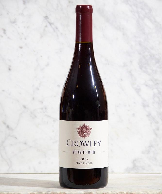 Crowley Willamette Valley Pinot Noir