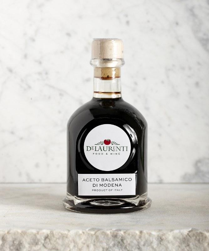 DeLaurenti Balsamic Vinegar, 250ml