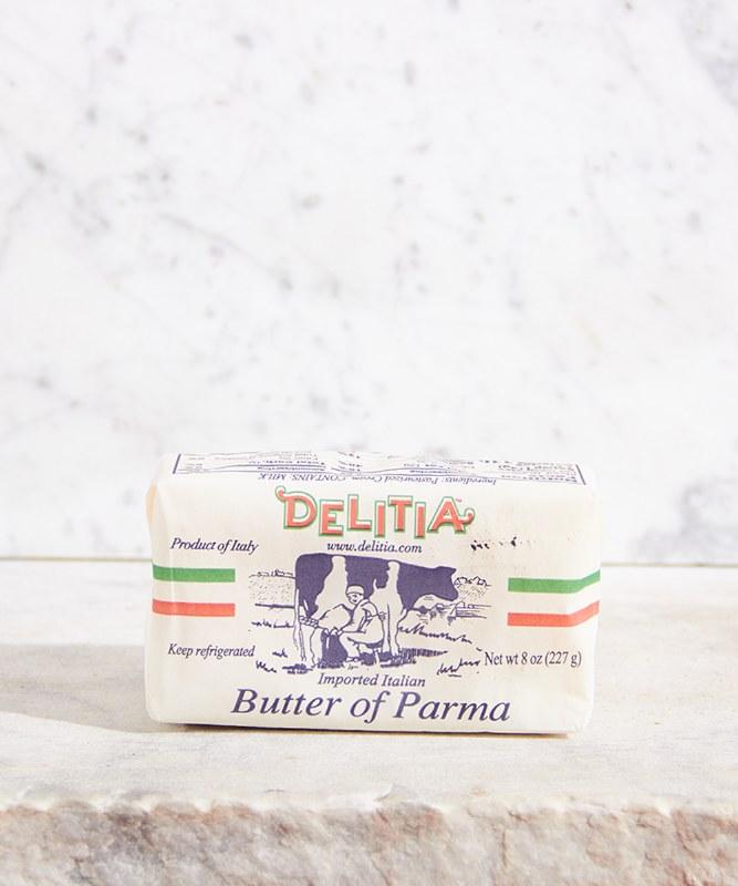 Delitia Parmigiano Reggiano Butter, 250g
