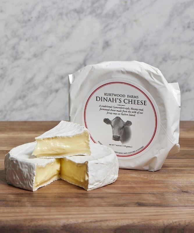 Dinah's Cheese