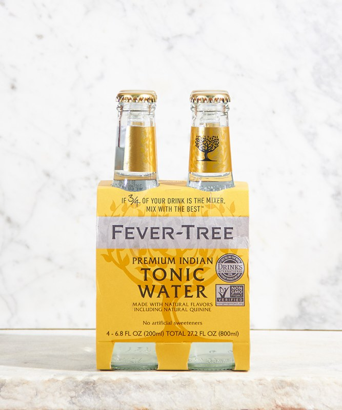 Fever Tree Tonic, 4/200ml
