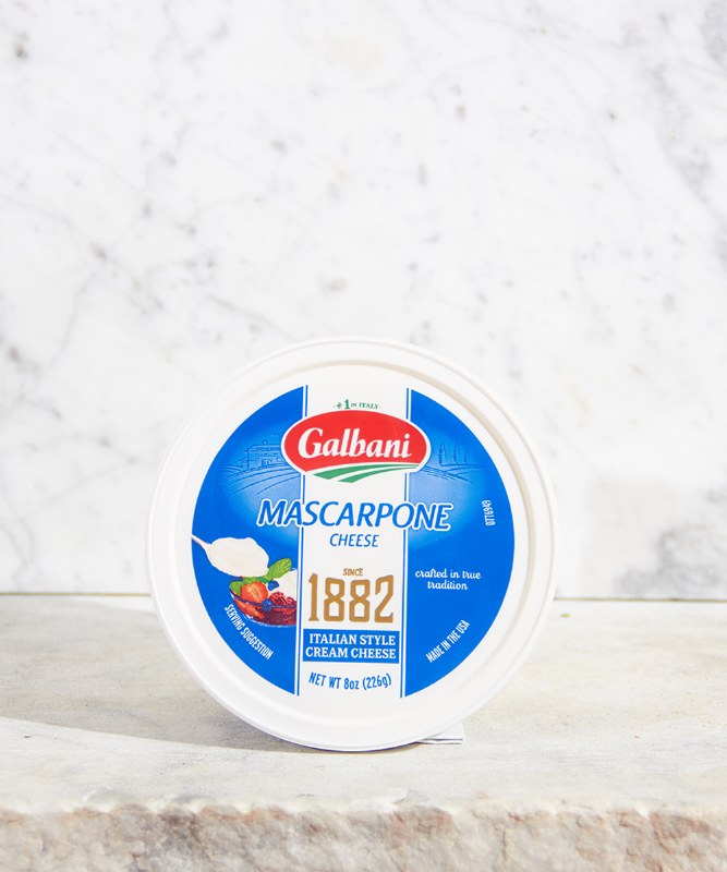 Galbani Mascarpone, 8oz