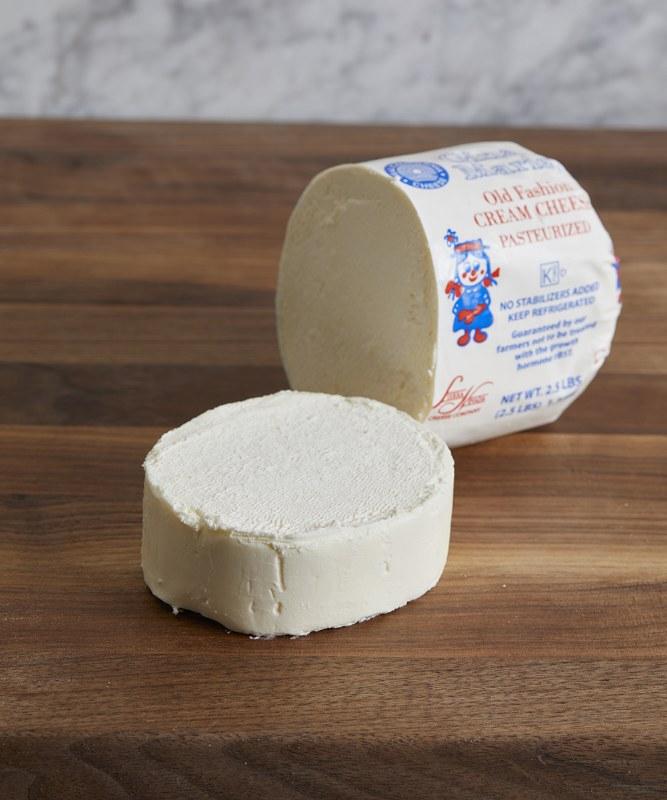 Gina Marie Cream Cheese