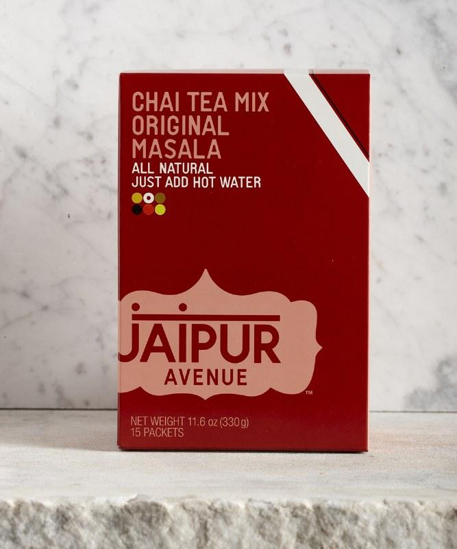 Jaipur Avenue Masala Chai Tea Mix, 11.6oz