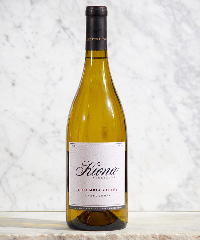 Kiona Vineyards Chardonnay