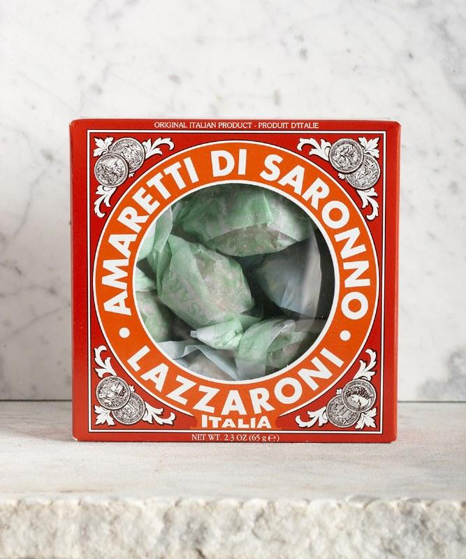 Lazzaroni Amaretti di Saronno Box, 65g