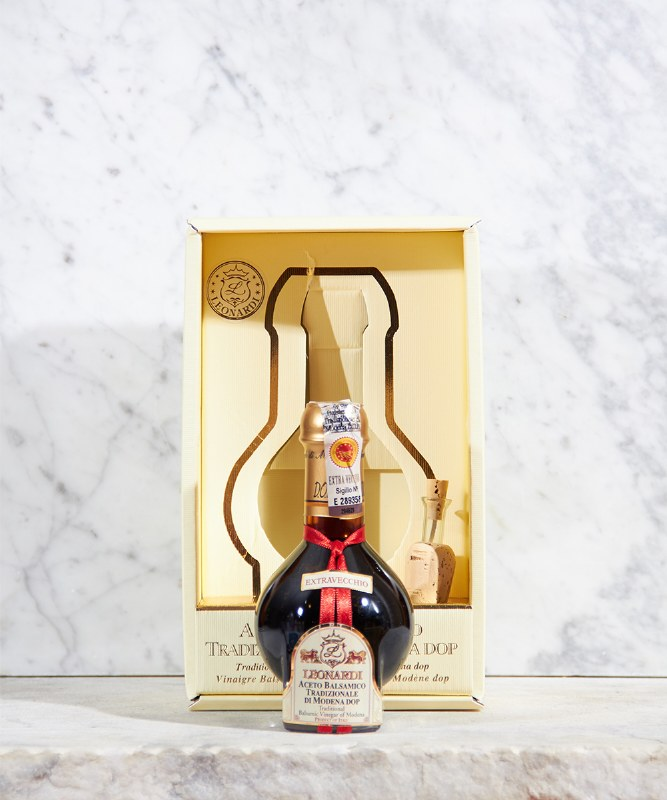 Leonardi 25 Year Traditional Balsamic