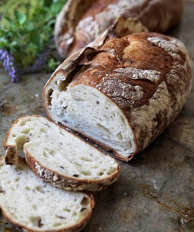 Macrina Rustic Potato Loaf