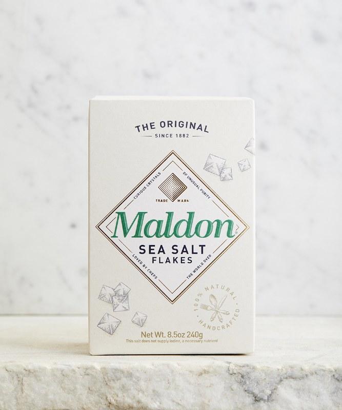 Maldon Sea Salt Flakes, 240g