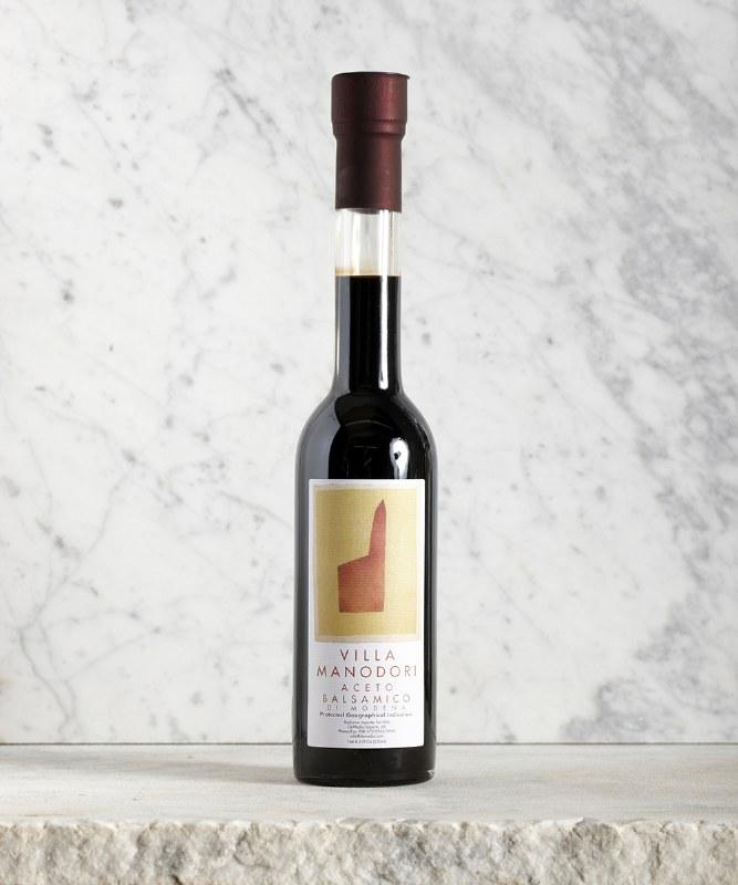 Villa Manodori Balsamic Vinegar, 250ml