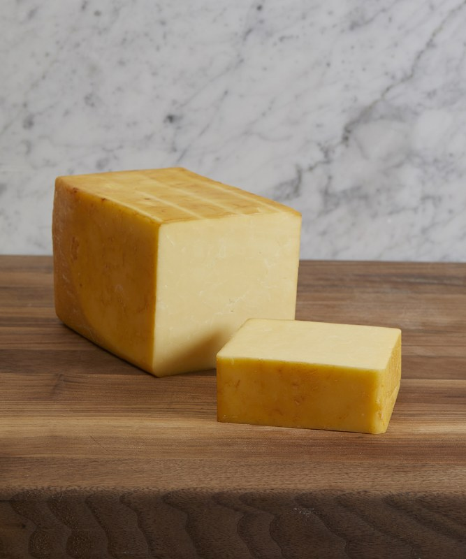 Maple Smoked Cheddar