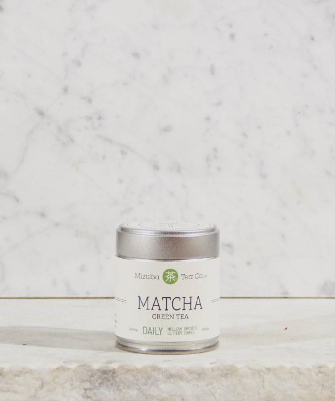 Mizuba Matcha Tea, 40g