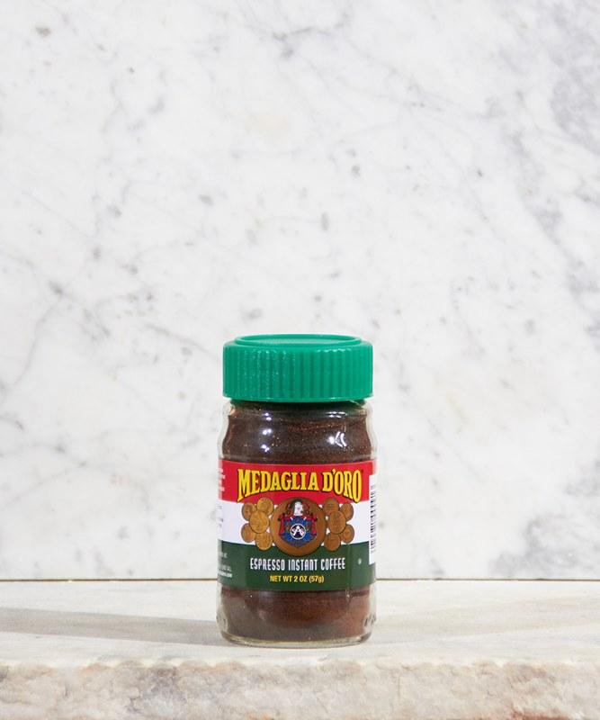 Medaglia d'Oro Instant Espresso Powder, 2oz