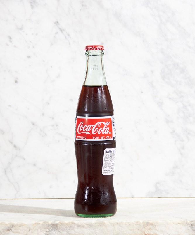 Mexican Coke, 355ml