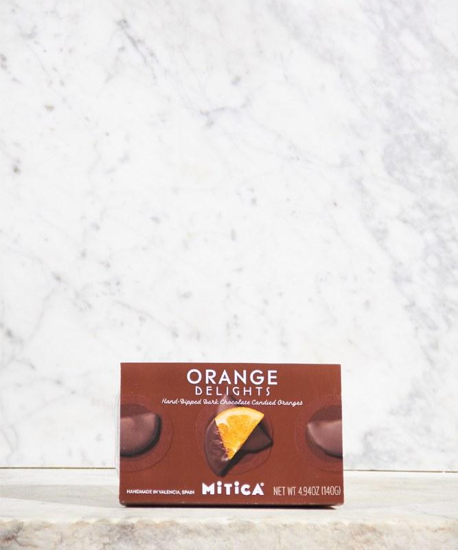 Mitica Orange Delights, 5oz