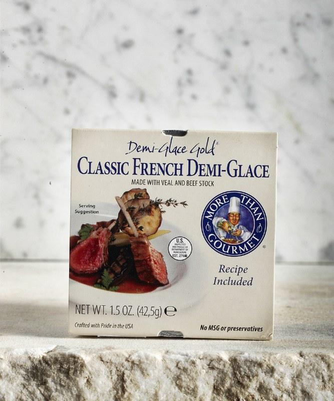 More Than Gourmet Demi-Glace, 1.5oz
