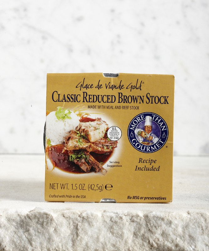 More Than Gourmet Brown Stock, 1.5oz