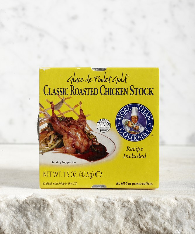 More Than Gourmet Chicken Demi-Glace, 1.5oz