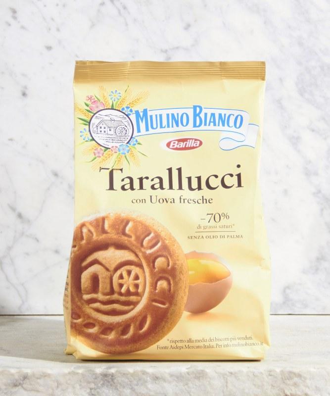 Mulino Bianco Tarallucci, 350g