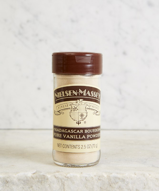 Nielsen Massey Pure Vanilla Powder, 2.5oz