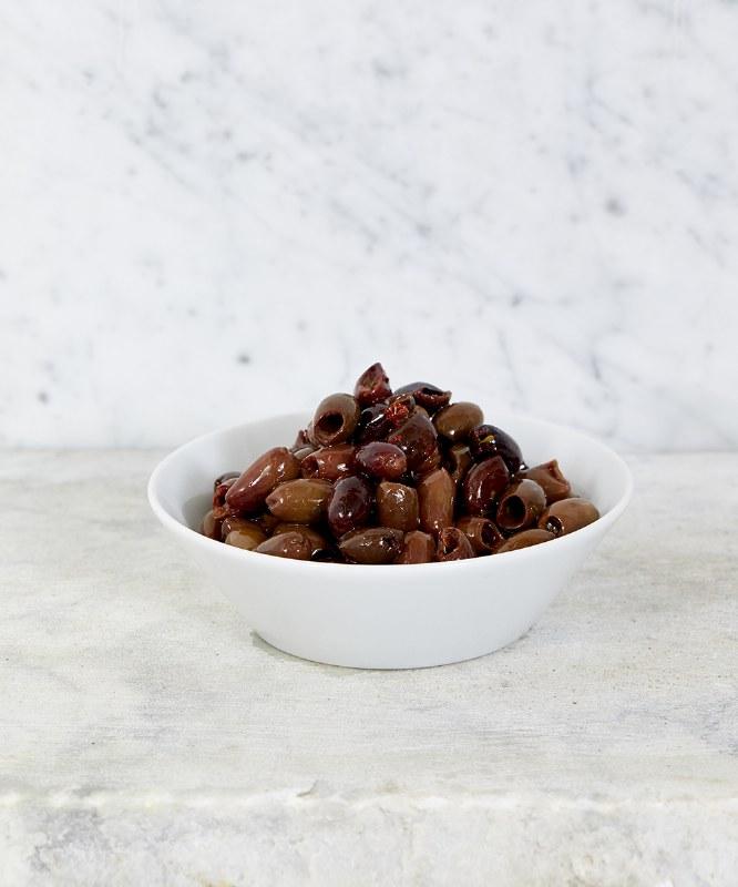 DeLaurenti Saracena Olives