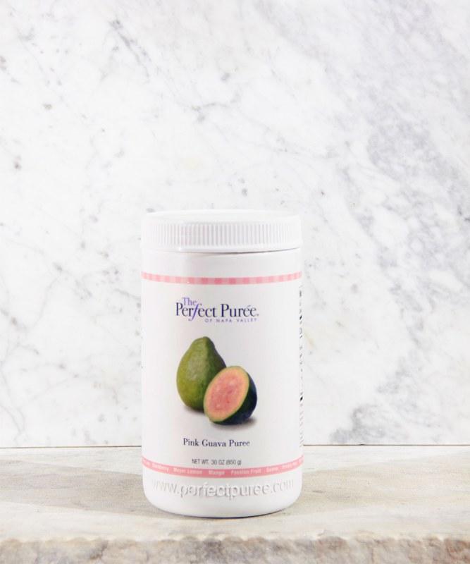 Perfect Puree Guava Puree, 30oz