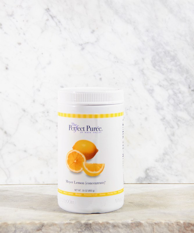 Perfect Puree Meyer Lemon Puree, 30oz