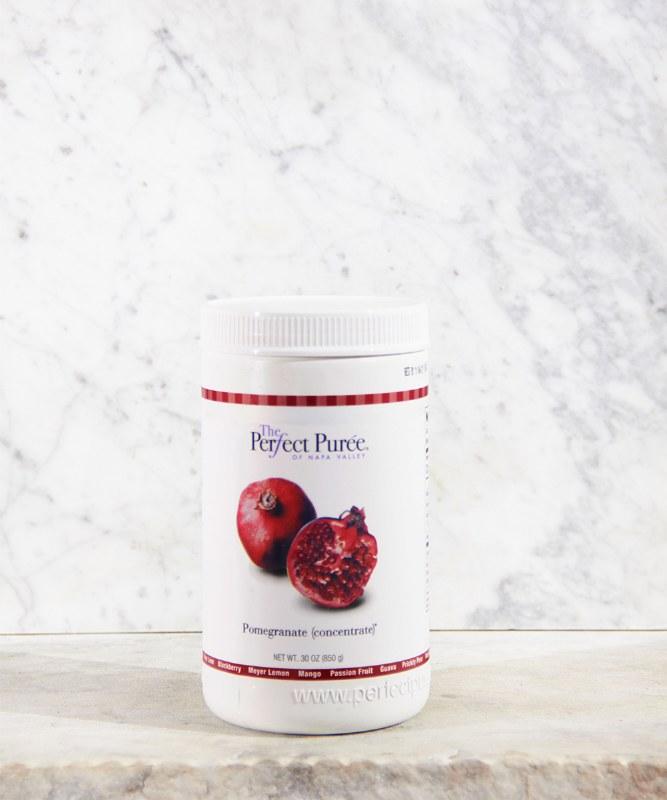 Perfect Puree Pomegranate Puree, 30oz