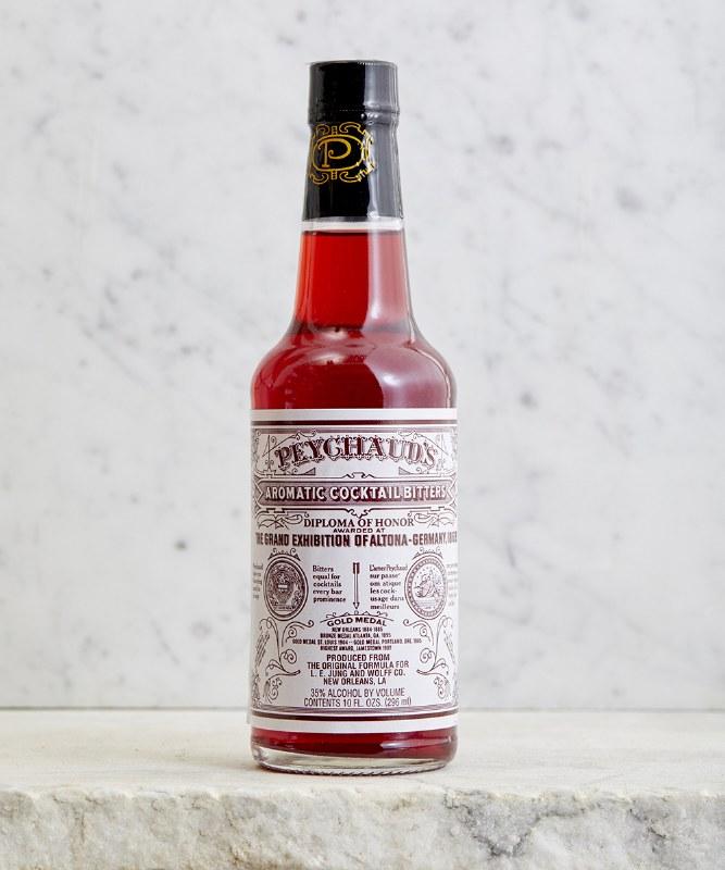Peychaud's Bitters, 10oz
