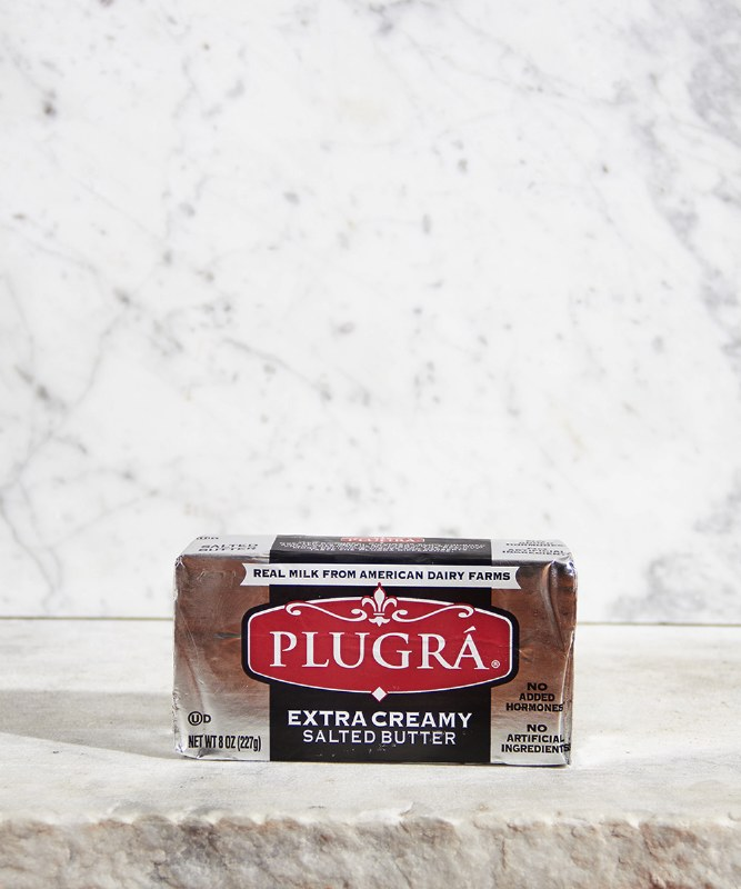 Plugra Salted Butter, 8oz