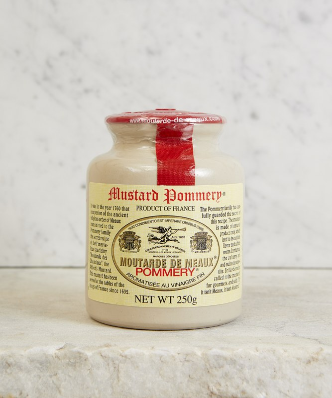 Pommery Mustard, 250g