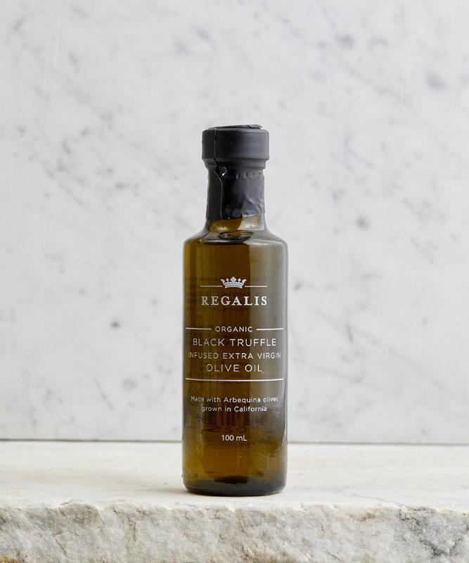 Regalis Black Truffle Oil, 100ml